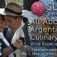 All About Argentina Culinary & Wine Experience