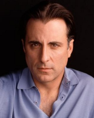 Andy Garcia and The CineSon All Stars