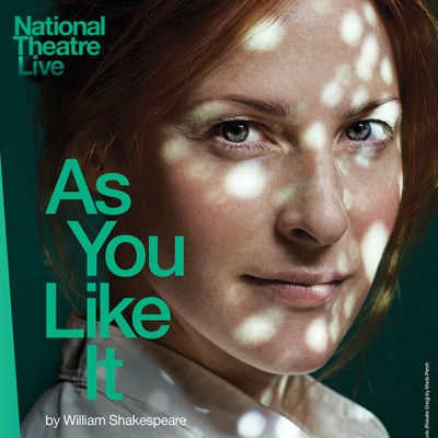 As You Like It - National Theatre Live