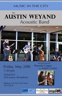 Austin Weyand Band
