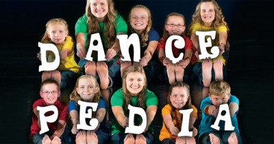 BYU Young DanceMakers: Dancepedia