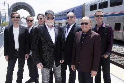 Summer Nights With the Stars: Beach Boys