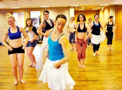 Beginning Samba Workshop
