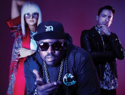 Twilight Concert Series: Big Grams