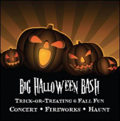 Big Halloween Bash