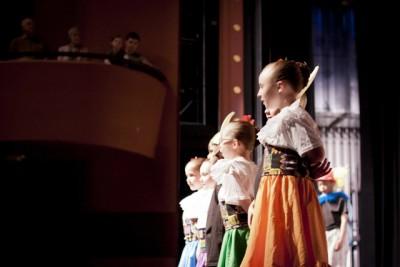 Children's Opera Showcase