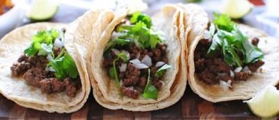 Cinco de Mayo Street Tacos