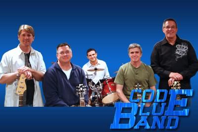 Sunday Concert Series: Code Blue