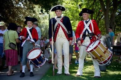 Colonial Fest