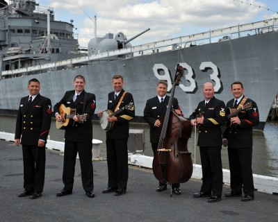 Country Current (U.S. Navy Band)