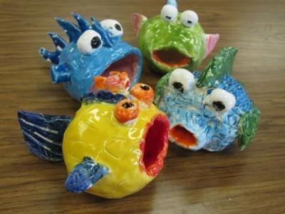 Crazy Clay Creations