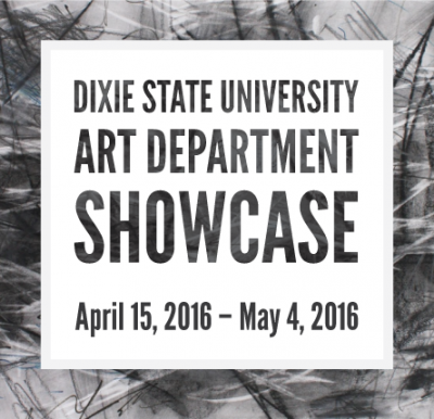 DSU Art Department Showcase Reception