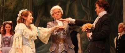 Evening with the Opera: Marriage of Figaro