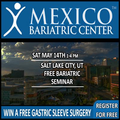 Free Bariatric Seminar