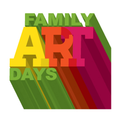 Family Art Days - Music and Movement of Colors and Shapes