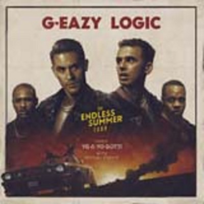 G-Eazy - Logic - YG and Yo Gotti