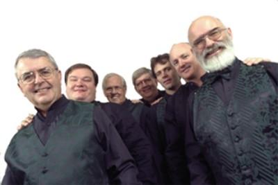 Sunday Concert Series: Great Basin Street Band