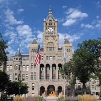 Guided Tour: Salt Lake City and County Building