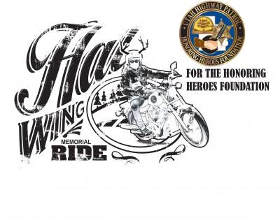 Hal Wing/Honoring Heroes Foundation Motorcycle Ride