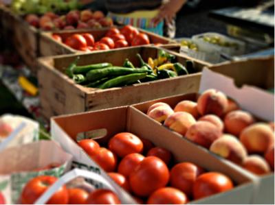 Heber Valley Farmers Market