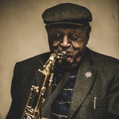 Joe McQueen Jazz Quartet