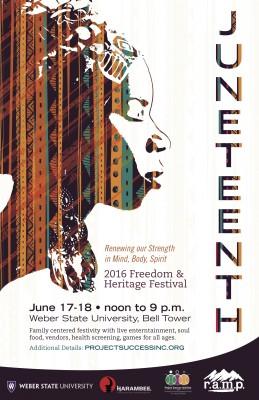 Juneteenth Freedom & Heritage Festival