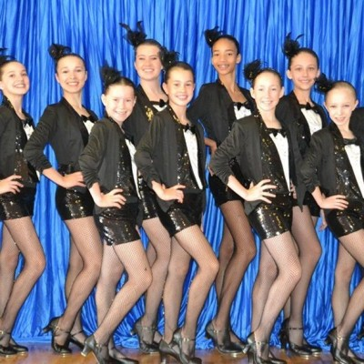 La Rae's Dance Unlimited Presents Dance Party