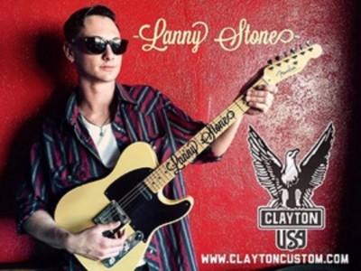Lanny Stone and Tony Holiday