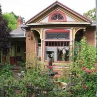 Marmalade Historic District Walking Tour