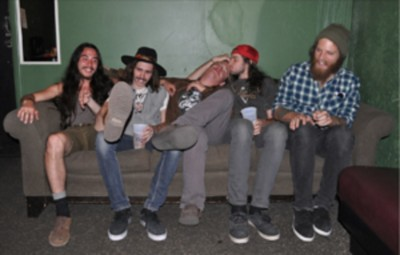 Max Pain and The Groovies