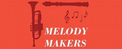 Melody Makers: Nursery Rhymes