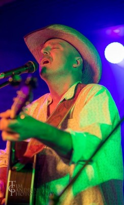 Outdoor Summer Concert Series: Mountain Country with Jim Fish