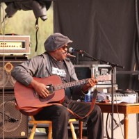 Ogden Valley Roots and Blues Music Festival