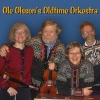 Ole Olsson's Oldtime Orkestra: Scandinavian Folk Music Concert