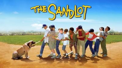 Outdoor Movie: The Sandlot