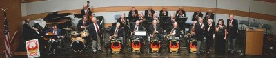 WorldStage Summer Concert Series: Phoenix Jazz and Swing Orchestra