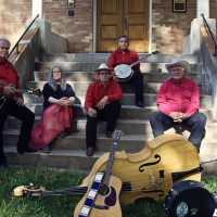 Outdoor Summer Concert Series: Red Desert Ramblers