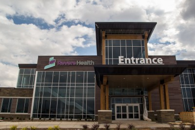 Revere Health Salem Campus Open House