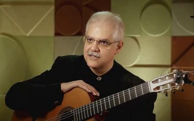 Ricardo Cobo, Classical Guitarist