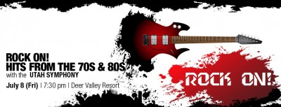 Rock On! Hits from the '70s and '80s