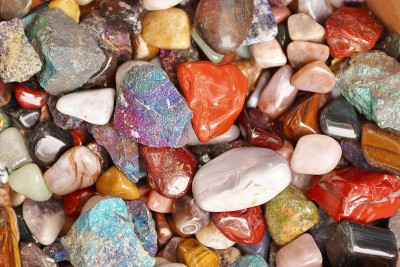 Rock and Mineral Workshop