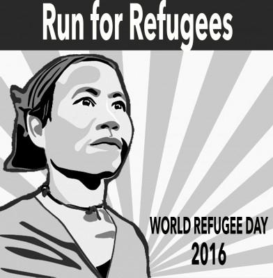 Run for Refugees