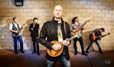 Outdoor Summer Concert Series: Ryan Shupe and the Rubberband