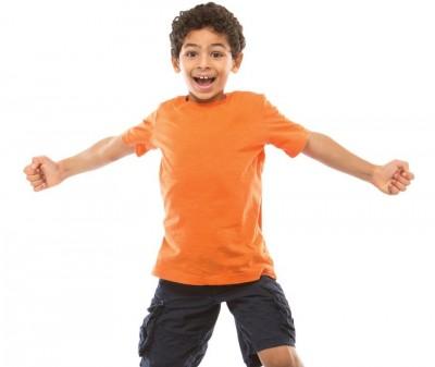 Salt Lake County Healthy Kids Day