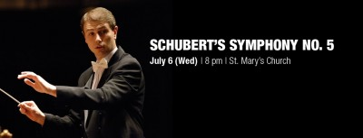 Schubert's Symphony No. 5