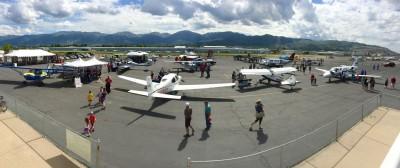 Skypark Aviation Festival and Expo