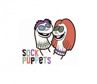 Sock Puppets - Improv Show