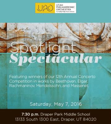 Spotlight Spectacular Concert