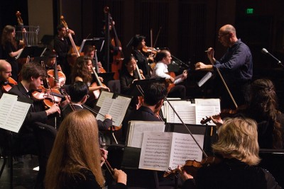 Spring Concert by Symphony of the Canyons