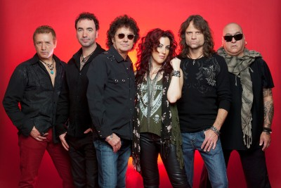 Summer Nights With the Stars: Starship Featuring Mickey Thomas